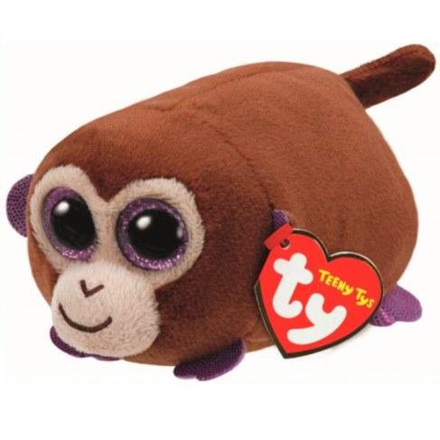 Мягкая игрушка TY Обезьянка Boo 42166 в Москве