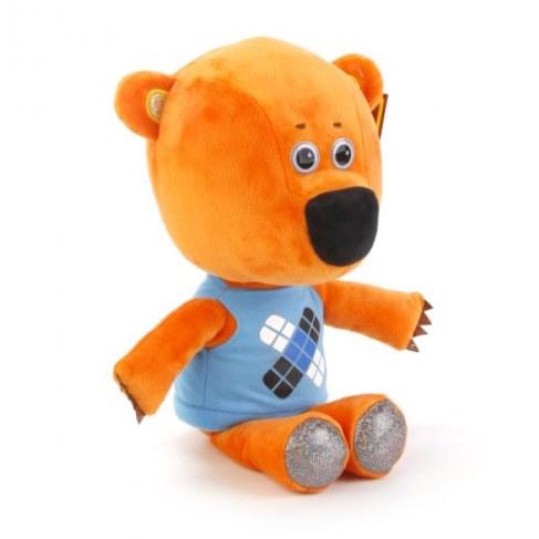 Мягкая игрушка Мульти-Пульти Медвежонок Кешка (звук) V62075/25X в Москве