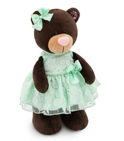 Мягкая игрушка Orange Медведь Вишня и Мята Choco&Milk 25 М018/25 в Москве
