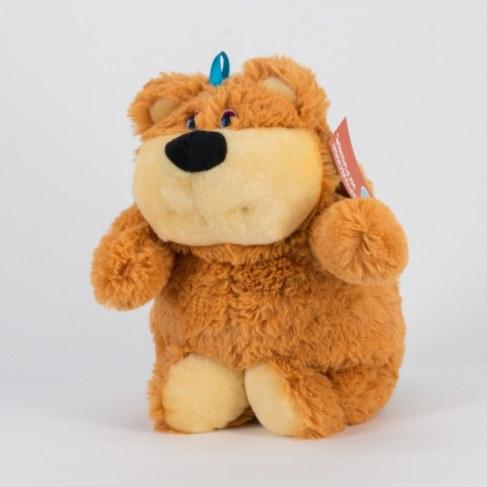 Мягкая игрушка Нижегородская игрушка Медведь Медунчик Cm-19-5 в Москве