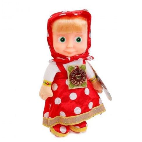 Мягкая игрушка Мульти-Пульти Маша и Медведь Маша 22см (звук) V86121/22A в Москве