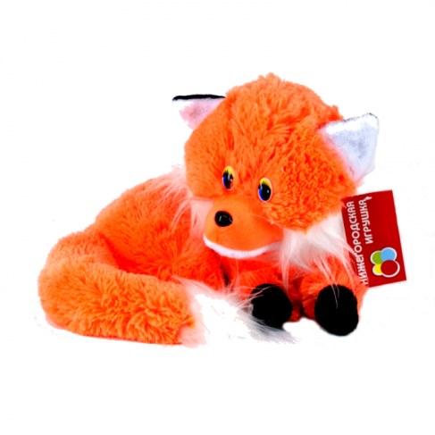 Мягкая игрушка Нижегородская игрушка Лисенок Cm-93-5 в Москве