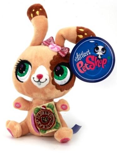 Мягкая игрушка Мульти-Пульти Кролик Pet Shop (звук) V27910/17 в Москве