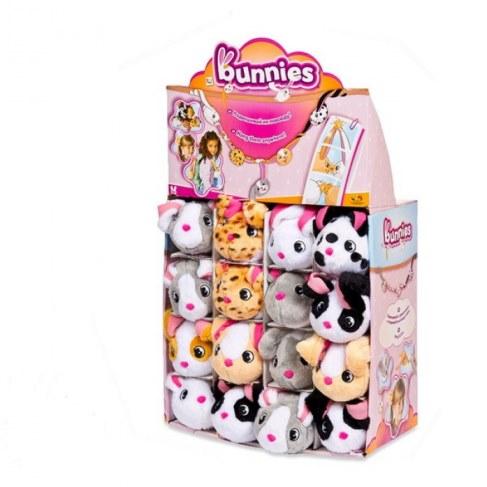 Мягкая игрушка Imc Toys Кролик Bunnies 95496 в Москве