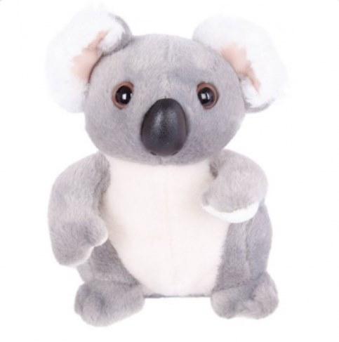 Мягкая игрушка Fluffy Family Коала 18см 681436 в Москве