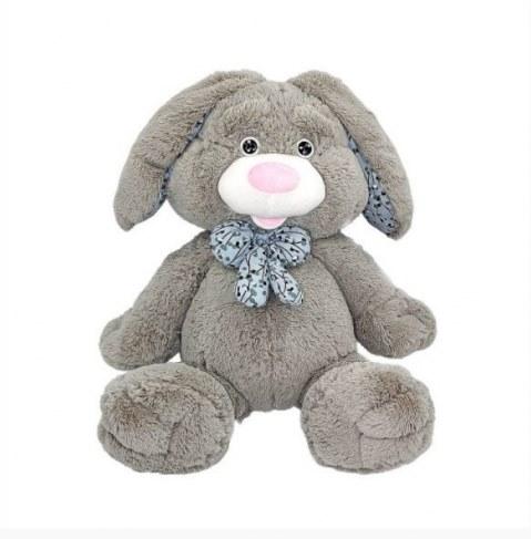 Мягкая игрушка Fluffy Family Зайка Шустрик 60см 681415 в Москве