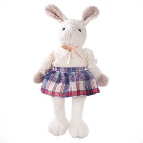 Мягкая игрушка Angel Collection Зайка Мэри 681399 в Москве