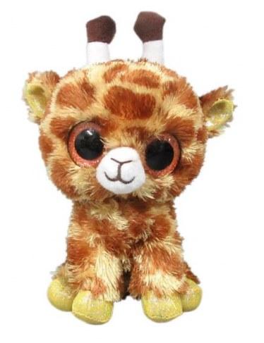 Мягкая игрушка Teddy Жираф коричневый M0031 в Москве