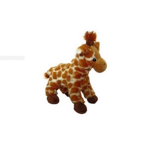Мягкая игрушка Fluffy Family Жираф 681434 в Москве
