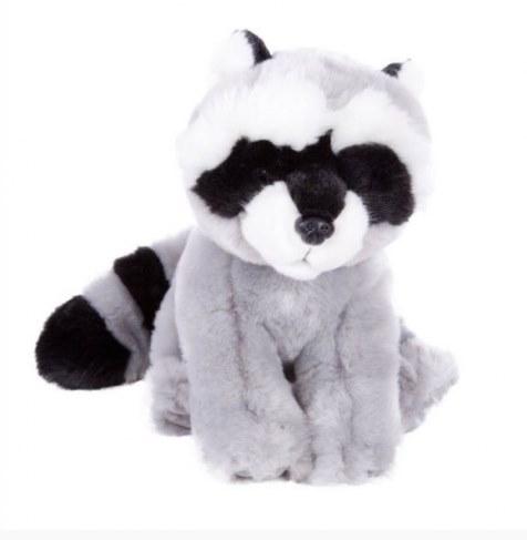Мягкая игрушка Fluffy Family Енот 681409 в Москве
