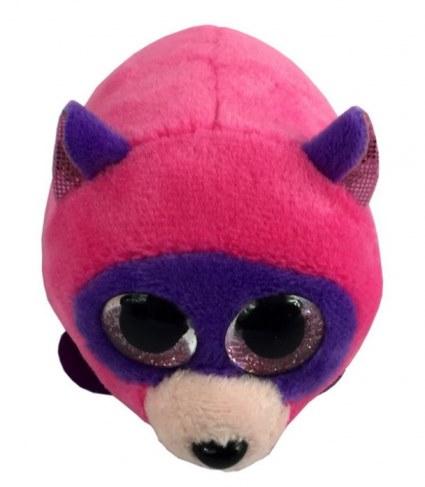 Мягкая игрушка ABtoysM Енот пурпурный 10 см M1007 в Москве