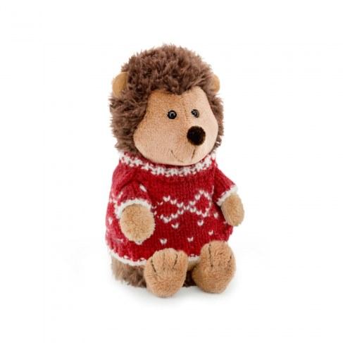 Мягкая игрушка Orange Ежик Колюнчик в свитере 20 см OS606/20 в Москве