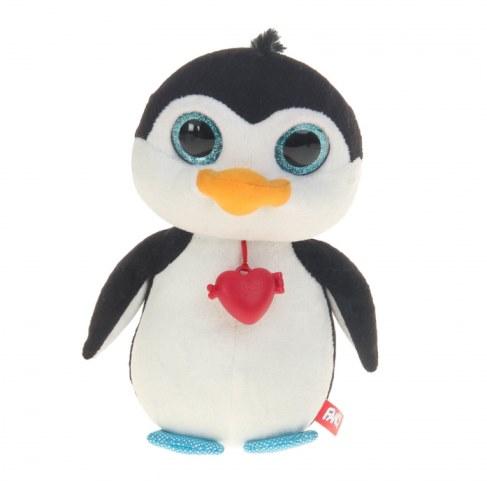 Мягкая игрушка Fancy Глазастик Пингвин 23 см GPI0S в Москве