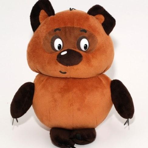Мягкая игрушка Fancy Винни-пух 32 см VIN01 в Москве