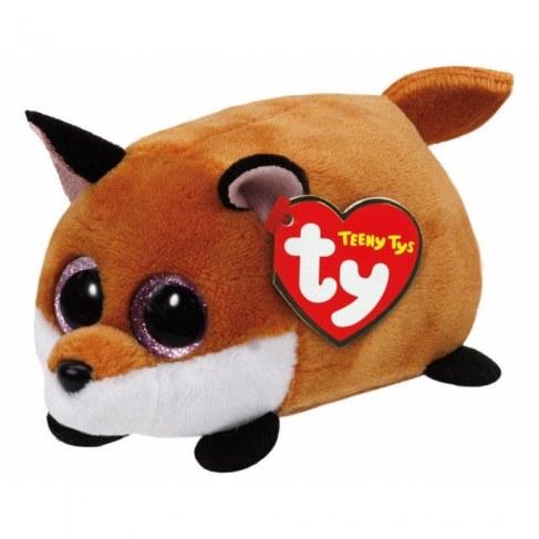 Мягкая игрушка TY Teeny Tys Лисенок Finley 42135 в Москве