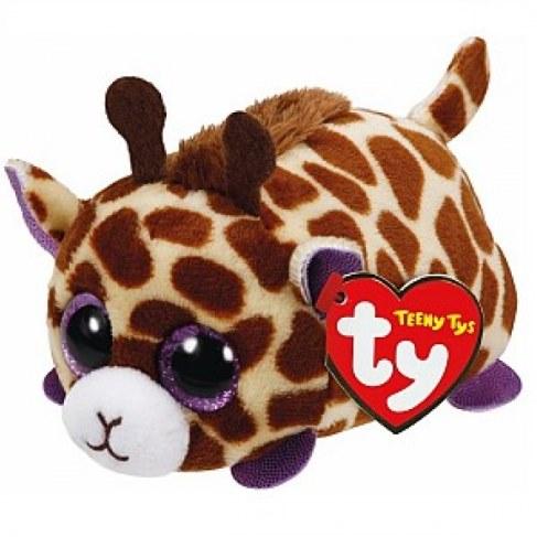 Мягкая игрушка TY Teeny Tys Жираф Mabs 42140 в Москве