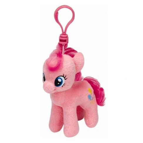 Брелок TY My Little Pony-Pinkie Pie 41103 в Москве