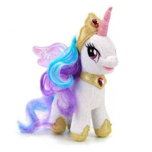 Мягкая игрушка Мульти-Пульти My Little Pony Принцесса Селестия (звук) V27498/18 в Москве