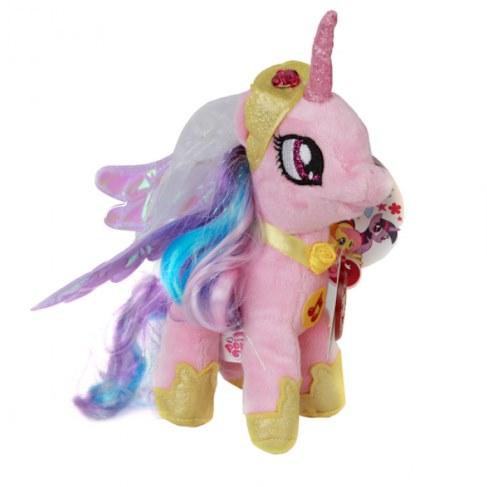 Мягкая игрушка Мульти-Пульти My Little Pony Принцеса Каденс (звук) V27464/18 в Москве