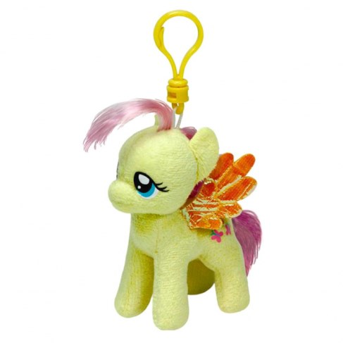 Брелок TY My Little Pony - Fluttershy 41102 в Москве