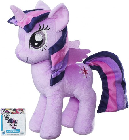 Мягкая игрушка Hasbro My Little Pony 30 см B9817 в Москве