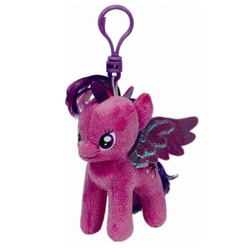 Брелок TY My Little Pony -Twilight Sparkle 41104 в Москве