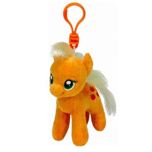 Брелок TY My Little Pony - Эппл Джек 41101 в Москве