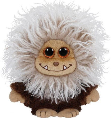 Мягкая игрушка TY Frizzy Домовёнок Zinger 37130 в Москве