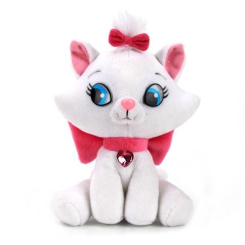 Мягкая игрушка Мульти-Пульти Disney Кошка Мэри (звук) V27826/15 в Москве
