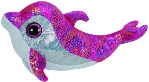Брелок TY Beanie Boos - Дельфин Sparkles 37011 в Москве