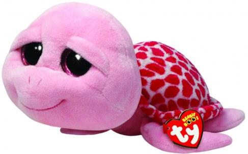 Мягкая игрушка TY Beanie Boos - Черепашка Shellby 36990 в Москве