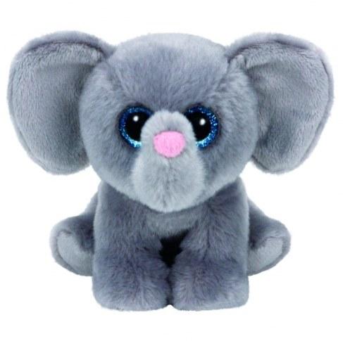 Мягкая игрушка TY Beanie Babies - Слоненок Whooper 42119 в Москве