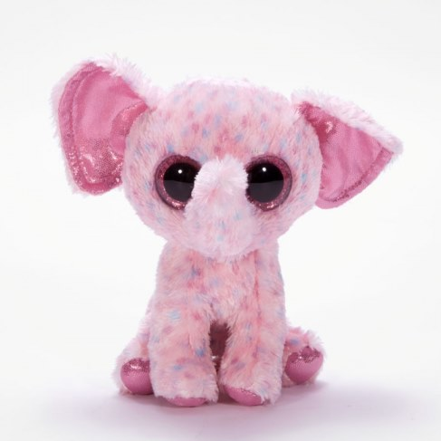 Мягкая игрушка TY Beanie Boos-Слоненок Ellie 36728 в Москве