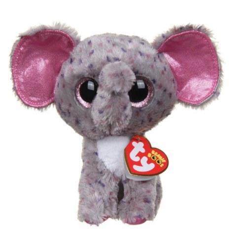 Мягкая игрушка TY Beanie Boos-Слон Specks 36156 в Москве