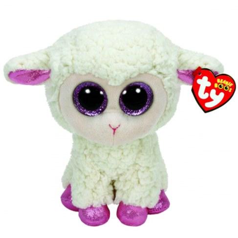 Мягкая игрушка TY Beanie Boos-Овечка Дарья 36999 в Москве