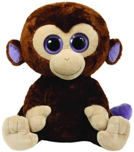 Мягкая игрушка TY Beanie Boos- Обезьянка Coconut 36800 в Москве