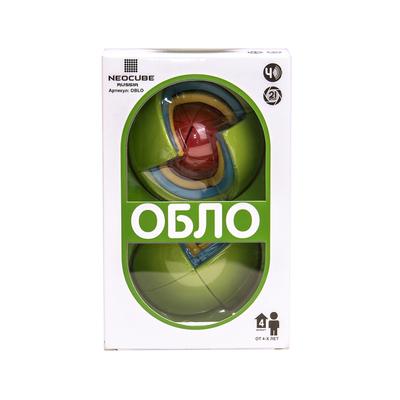 Головоломка-пазл OBLO в Москве