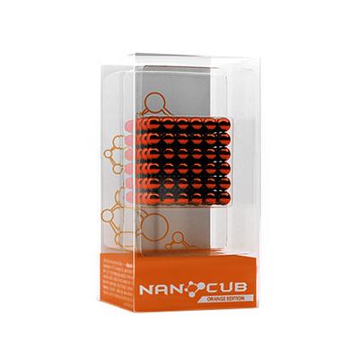 Неокуб, 5 мм, Альфа 216, Оранжевый в Москве