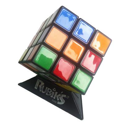 """Головоломка""""Кубик Рубика 3х3"""",  мягкий механизм в Москве"""