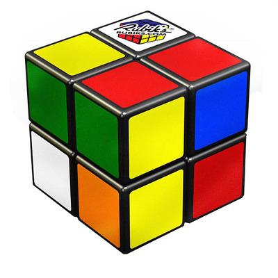 """Головоломка""""Кубик Рубика 2х2"""", сторона 46 мм в Москве"""