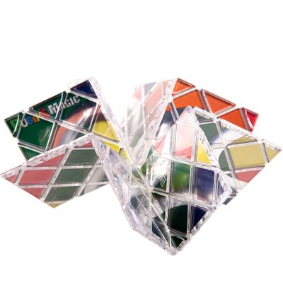 """Головоломка-трансформер""""Магия""""(Rubik\'s Magic) в Москве"""