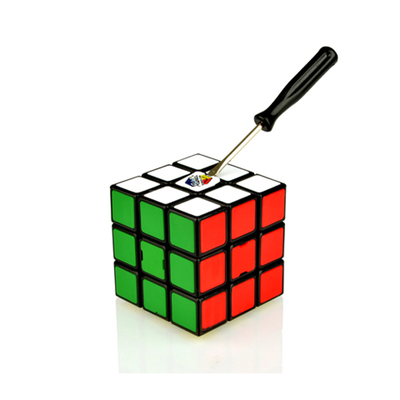 """Головоломка""""Скоростной Кубик рубика 3х3""""(Deluxe) в Москве"""