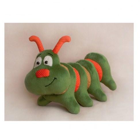Набор Ваниль для шитья игрушки Caterpillar Story - Гусеница С003 в Москве
