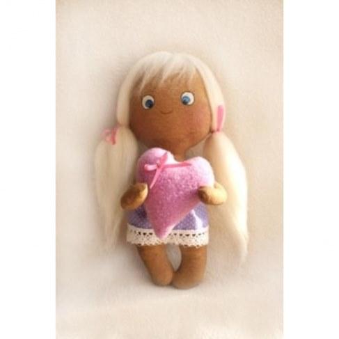 Набор Ваниль для шитья игрушки Angel в Москве