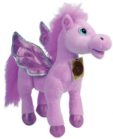 Мягкая игрушка Мульти-Пульти Пони с крыльями 25см (звук) F6-W10119-1B в Москве