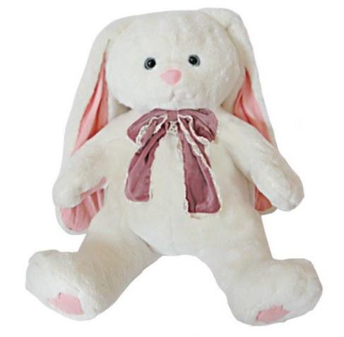 Мягкая игрушка Fluffy Family Зайка Мила 50см 681185 в Москве