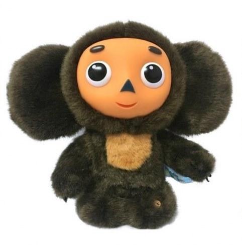 Мягкая игрушка Мульти-Пульти Чебурашка 20см, V17777-20AS22 в Москве