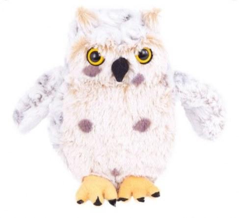 Мягкая игрушка Fluffy Family Сова 18см 681438 в Москве