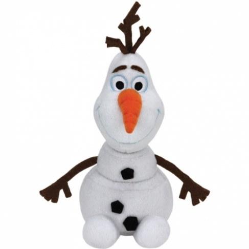 Мягкая игрушка Снеговик Olaf 20см 41148 в Москве