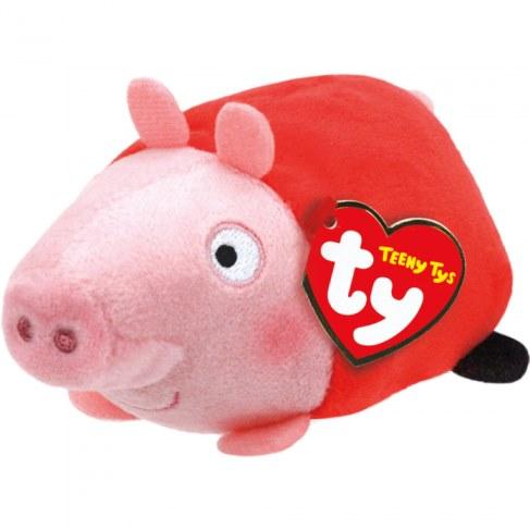 Мягкая игрушка Teeny Tys Свинка 42175 Пеппа в Москве